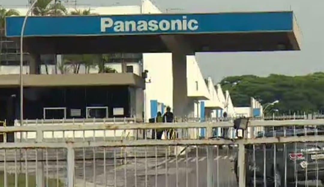 bd06c9939 Empresa do Pólo industrial de Manaus PANASONIC Anuncia vagas de emprego –  Envie seu currículo