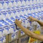 Empresa do ramo comercial Contrata - Auxiliar de Loja - Repositor