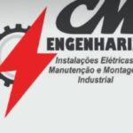Empresa CM ENGENHARIA seleciona candidatos para preencher Vagas de emprego para - ELETRICISTA