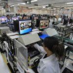 Empresa do Segmento Industrial Contrata: AUXILIAR DE PRODUÇÃO – R$ 1.353,00