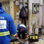 Empresa Águas de Manaus Anuncia Vagas de emprego para 03 Cargos – Confira