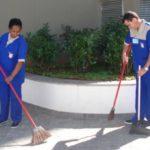 Com ou sem experiência Contrata-se Auxiliar de Serviços Gerais ( Homens e mulheres) - Envie seu currículo!
