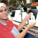 Com ou sem Experiência Empresa do Distrito está Admitindo: Auxiliar de produção (Com Ensino fundamental Completo)