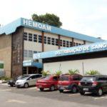 HEMOAM Anuncia Contratações para preencher vagas de emprego, Oportunidades de Estágio para: Técnico em Enfermagem - Envie seu currículo!