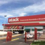 Rede de supermercado ATACK está admitindo: Operadora de caixa