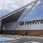 Amazonas Shopping está contratando: VENDEDORA - cadastre seu currículo!