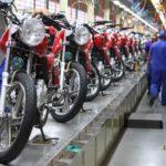 Empresa no Polo de duas Rodas está admitindo: Auxiliar de Produção, não é necessário ter experiência!