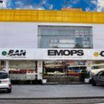 EMOPS oferece vagas de emprego para compor seu time de talentos, o cargo é de: AUXILIAR no setor de manutenção - Cadastre seu currículo!