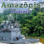 Marinha realiza inscrições gratuitas para curso especial de acesso a capitão fluvial em Manaus