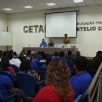 Cetam abre inscrição e oferece 1.700 vagas para qualificação profissional em Manaus