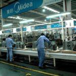 Multinacional MIDEA CARRIER propicia contratações: Facilitador de Produção