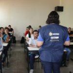 CETAM ABRE INSCRIÇÃO PARA PROCESSO SELETIVO DE CURSOS TÉCNICOS E ESPECIALIZAÇÃO NESTA SEGUNDA (26)