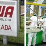 Showa Multinacional Japonesa do Pólo industrial de duas rodas está contratando profissionais em Manaus