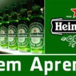 Heineken abre vagas para jovens profissionais em todo o Brasil; Saiba como participar