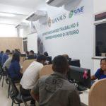 COM OU SEM EXPERIÊNCIA! SINE MANAUS OFERTA 37 VAGAS DE EMPREGO NESTA SEGUNDA-FEIRA (16/9)