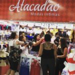 Atacadão moda Intima anuncia contratações de profissionais para o cargo de: Vendedoras - Envie seu currículo!