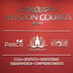 LOJAS AMAZON COUROS ESTA CONTRATANDO PARA VAGA DE EMPREGO & ESTÁGIO - HOMENS E MULHERES