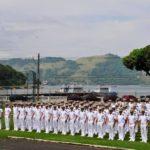 Marinha divulga calendário de concursos para 2020