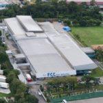 A FCC do Brasil LTDA Realiza Seleção para 20 Vagas de Auxiliar de Produção.