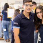 Empresa do Pólo industrial de Manaus está admitindo; MENOR APRENDIZ - ambos os sexos!