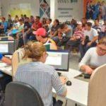 COM OU SEM EXPERIÊNCIA! SINE MANAUS oferta 70 vagas de emprego nesta segunda-feira (25)