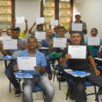 ESCOLA DE MANAUS OFERECE 350 VAGAS EM CURSOS GRATUITOS. TODOS OS CURSOS SÃO PRESENCIAIS COM CERTIFICAÇÃO NACIONAL.