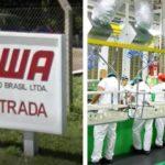 SHOWA DO BRASIL LTDA Contrata - Assistente Administrativo