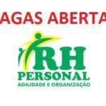 Vaga para o Ramo Comercial – Operador (a) de Caixa – RH PERSONAL!