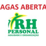 Rh Personal contrata para o ramo industrial – Auxiliar Administrativo!