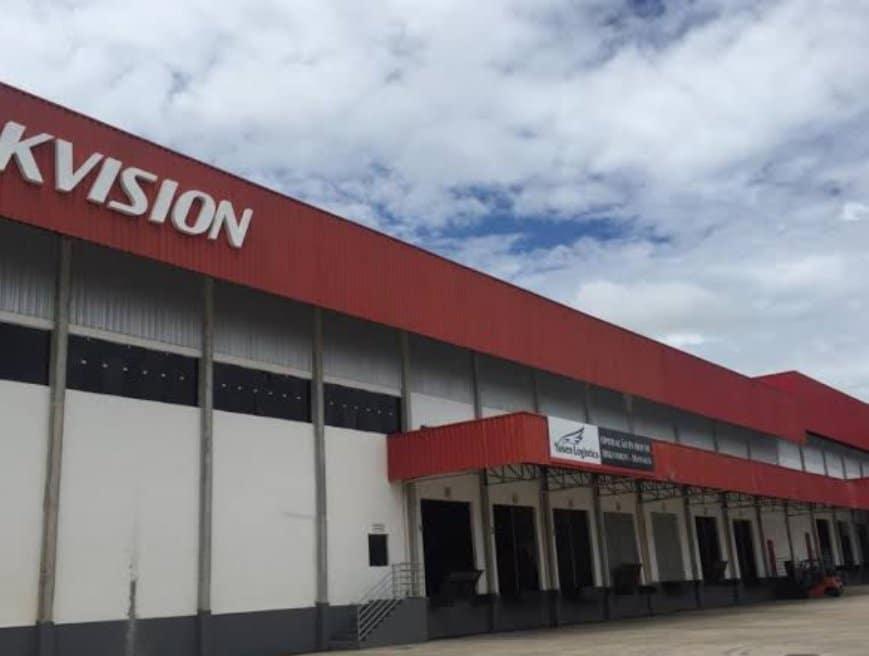 Hikvision do Brasil Ltda abre vaga para Assistente de Supply Chain em Manaus