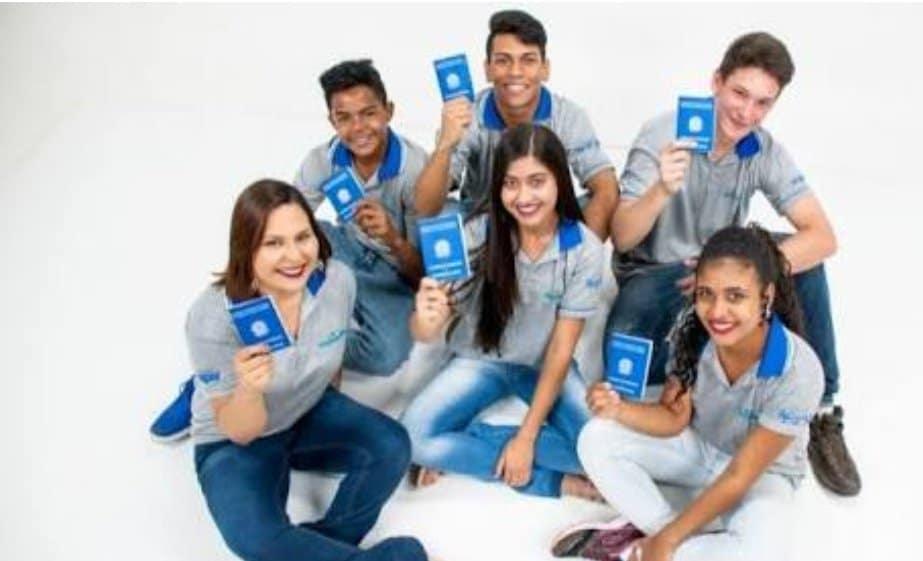 Multinacional Contrata Jovem Aprendiz
