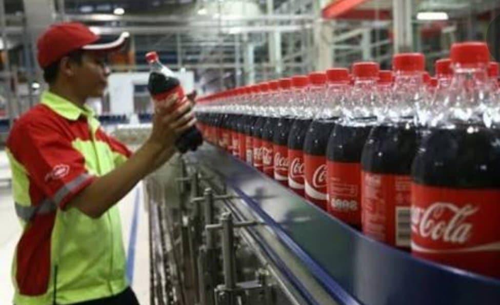 Grupo Simões (Coca-Cola) Abre processo seletivo para o cargo de; Aprendiz