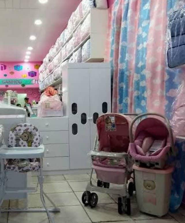 Loja infantil propicia contratações de profissionais para compor seu quadro de talentos - Trabalhe Conosco!