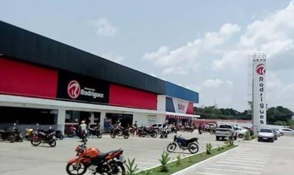 Rodrigues Supermercado Abre nova vaga de emprego para; Auxiliar de Confeitaria