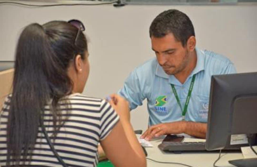Com ou sem Experiência! Sine Manaus oferta 25 vagas de emprego para esta quarta-feira