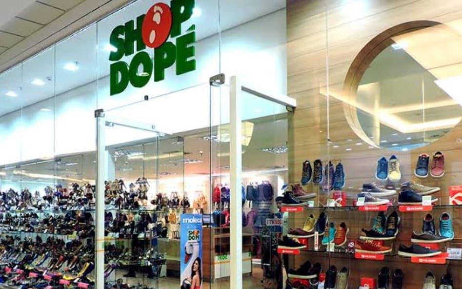 Shop do Pé propicia contratações de profissionais para compor seu quadro de talentos - Trabalhe Conosco!