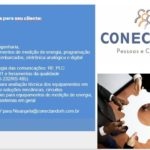 RH Conectando abre processo seletivo para os cargos; Analista & Supervisor