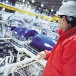 Empresa de Grande Porte está selecionando para o cargo; Mecânico industrial